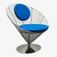 Cone Chair Wire Cone Chair By Verner Panton For Fritz Hansen For Sale At Pamono