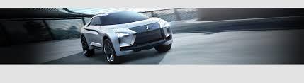 concept car of the future and concept mitsubishi vehicles mitsubishi motors