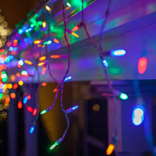 ge color effects led color changing christmas lights ge g35 string color effects led color changing christmas lights led