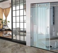 bathroom invisible glass doors new designs bathroom bathroom