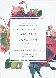 invitation designs top wedding related invitation designs january through march