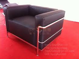 Lc3 Armchair Le Corbusier Lc3 Chair F 103a China Cheap Le Corbusier Lc3