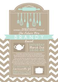 pampered chef invitation template inspirational postcard