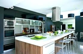 credence deco cuisine awesome photo cuisine design photos amazing house design