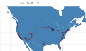 Supercharger Map Online Profile