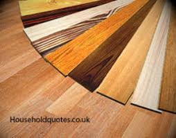 what s the cost of wooden flooring
