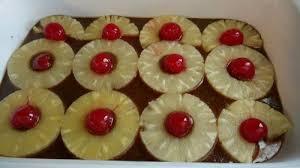 crock pot pineapple upside down cake crock pot ladies