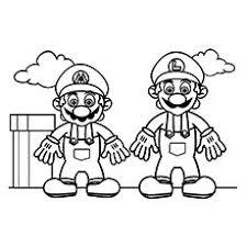 super likelikes video game art retro mario u0026 bowser coloring book