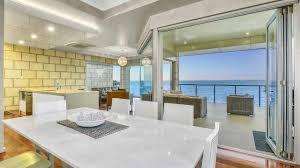 luxury beachfront holiday house rental robe au aloha