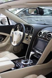 bentley spur interior best 25 bentley interior ideas on pinterest bentley car black