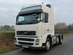 volvo truck catalog volvo fh 12 480 6 x 2 globetrotter tractor