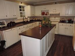 repainting oak kitchen cabinets painted oak kitchen cabinets off white