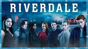 riverdale season 2 promos first look photos u0026 key art
