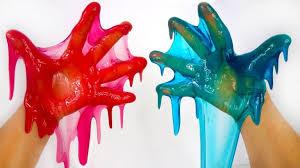 cara membuat slime menggunakan lem fox tanpa borax kegunaan dan cara membuat slime sederhana tanpa borax