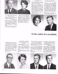 classical high school yearbook 1964 classical high school yearbook the caduceus providence
