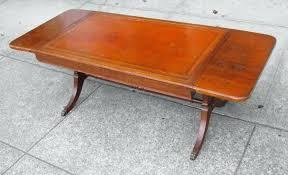 Drop Leaf Coffee Table Drop Leaf Coffee Table Vintage S S Vintage Ercol Drop Leaf Coffee