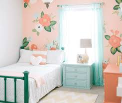 10 floral girls rooms tinyme blog
