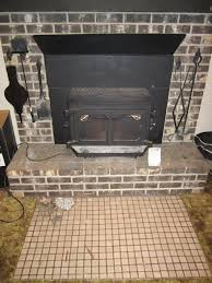 project old non epa stove slammer install looking for advice