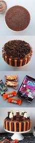 Halloween Easy Cakes by Halloween Graveyard Cake I Heart Nap Time