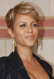 haircot wikapedi nicole nicole ari parker short hairstyles ari parker wikipedia