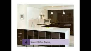 top 10 modern kitchen design trends youtube