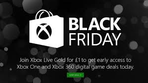 black friday best deals for xbox one friday u0027s best deals one week to black friday but plenty of deals