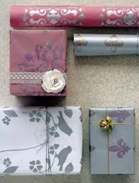 make your own wrapping paper 5 simple diy ways to make your own wrapping paper