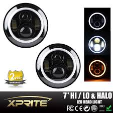 halo theme jeep xprite 7
