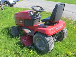 1999 toro wheel horse 520xi 73542 for sale in charlton ny