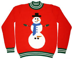 ugly christmas sweater clipart clip art library