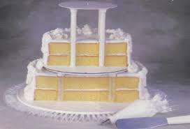 diy wedding cake stand wedding cake stands creative ideas
