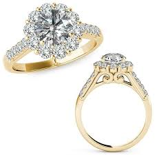top gold rings images Best engagement rings hair styles jpg