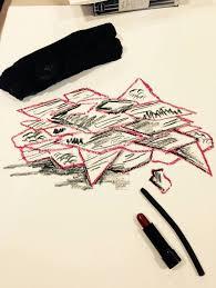 drawing materials gemmaschiebefineart ii