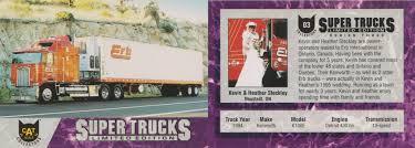 paper truck kenworth series three u2013 cat scale