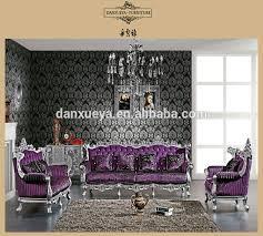 velvet sofa set purple sofa set ligne roset style modern microfiber modular sofa