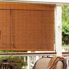 bamboo window shades for sliding glass doors blackout shades for