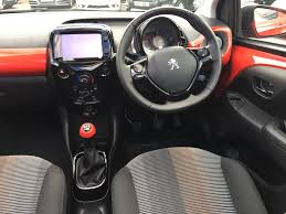 peugeot 108 used cars for sale used peugeot 108 1 2 vti allure 5dr 5 doors convertible for sale