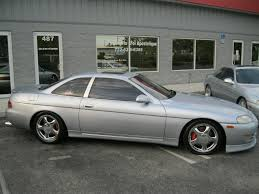 lexus sc300 for sale in florida fl 1995 lexus sc300 2jz gte single turbo 5 speed swap clublexus