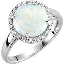 366 best ring images on opals jewelry