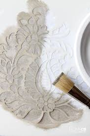 Curtains Meaning In Hindi 257 Best Stencil Ideas Images On Pinterest Royal Design Wall