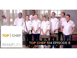 Last Chance Kitchen Season 12 by Top Chef Season 14 Episode 8 Restaurant Wars 01 21 By Reality Tv