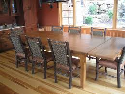 log dining room table furniture fetching furniture for rustic dining room decoration