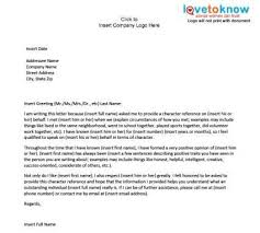 how to write a personal reference letter best business template