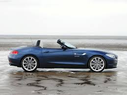 bmw z4 uk 2010 pictures information u0026 specs