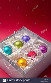picture of box of christmas ornaments all can download all guide
