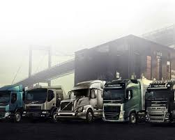used volvo semi trucks volvo trucks
