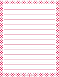 printable christmas stationary with lines cheminee website