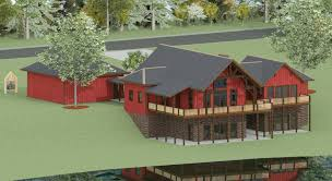 Residential Ink Home Design Drafting William Woody U0027s Timber Frame Home Wins 1st Chief Architect Blog