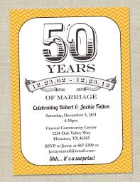 50th wedding invitations 50th birthday invitations template free invitations ideas