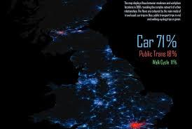 visualisation u2013 citygeographics urban form dynamics and